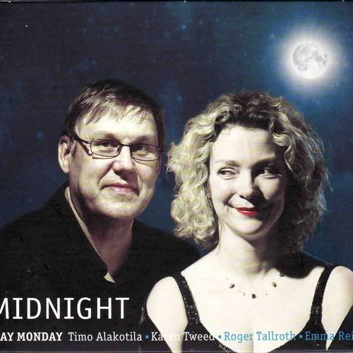 MidnightMayMonday
