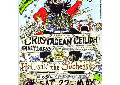 crustacean-ceilidh-poster