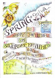 Brading_April_Spring_Ceilidh