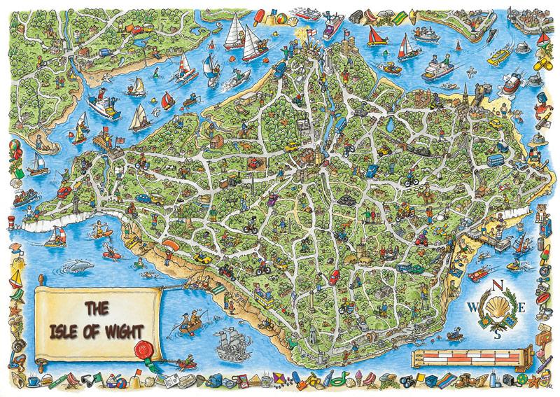PAUL POETS CLARITY MAP